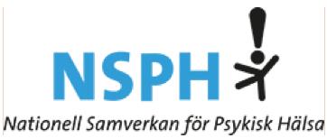 NSPH (umbrella organisation of 12 mental health user organisations) in Sweden